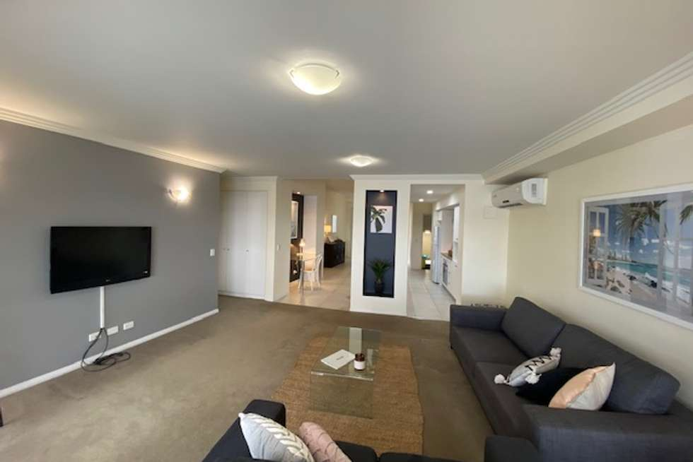 Fifth view of Homely apartment listing, 166/251 Varsity Pde, Varsity Lakes QLD 4227