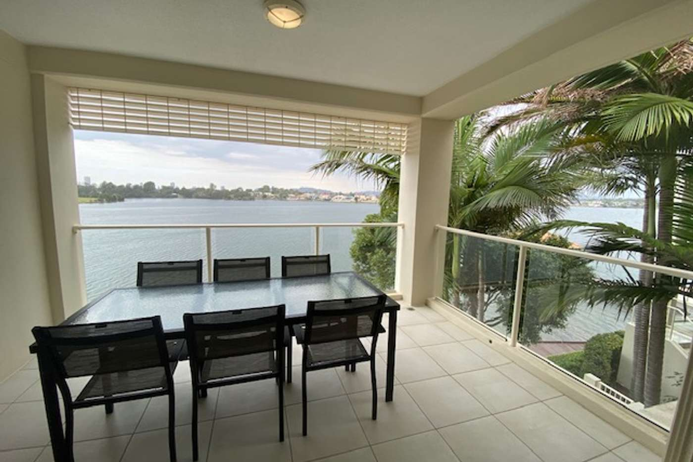 Sixth view of Homely apartment listing, 166/251 Varsity Pde, Varsity Lakes QLD 4227