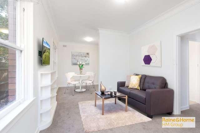 3/144 Ernest Street, Crows Nest NSW 2065