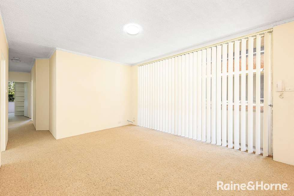 Third view of Homely apartment listing, 1/20 Dutruc Street, Randwick NSW 2031