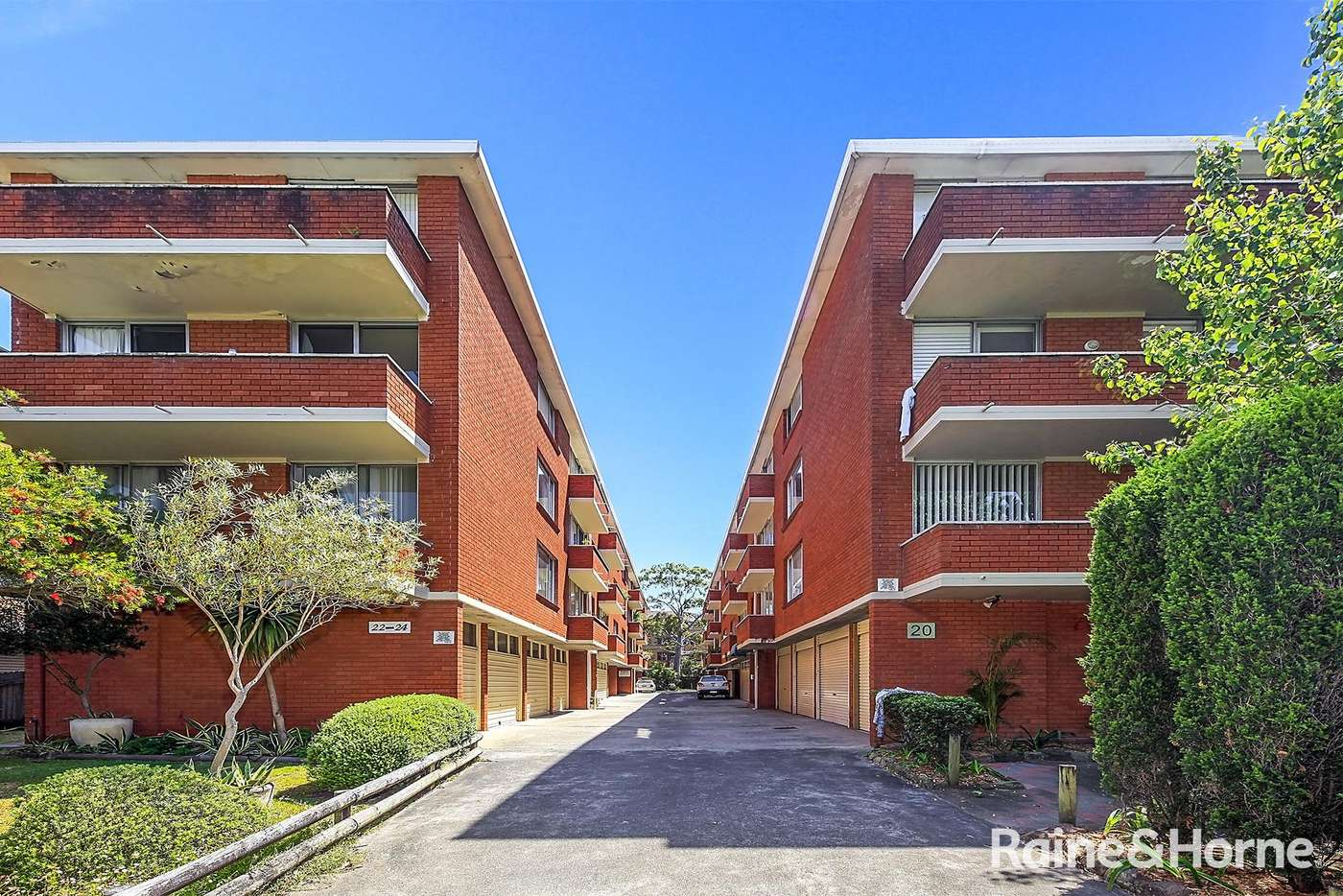 Seventh view of Homely apartment listing, 1/20 Dutruc Street, Randwick NSW 2031