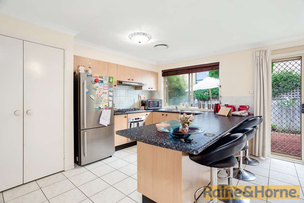 Fourth view of Homely house listing, 27 Bilyana Place, Rouse Hill NSW 2155