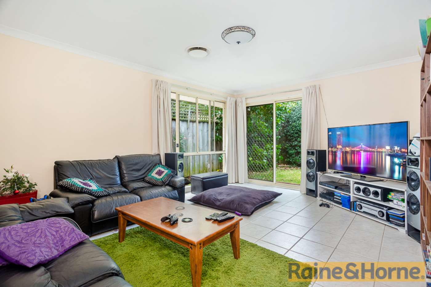 Sixth view of Homely house listing, 27 Bilyana Place, Rouse Hill NSW 2155