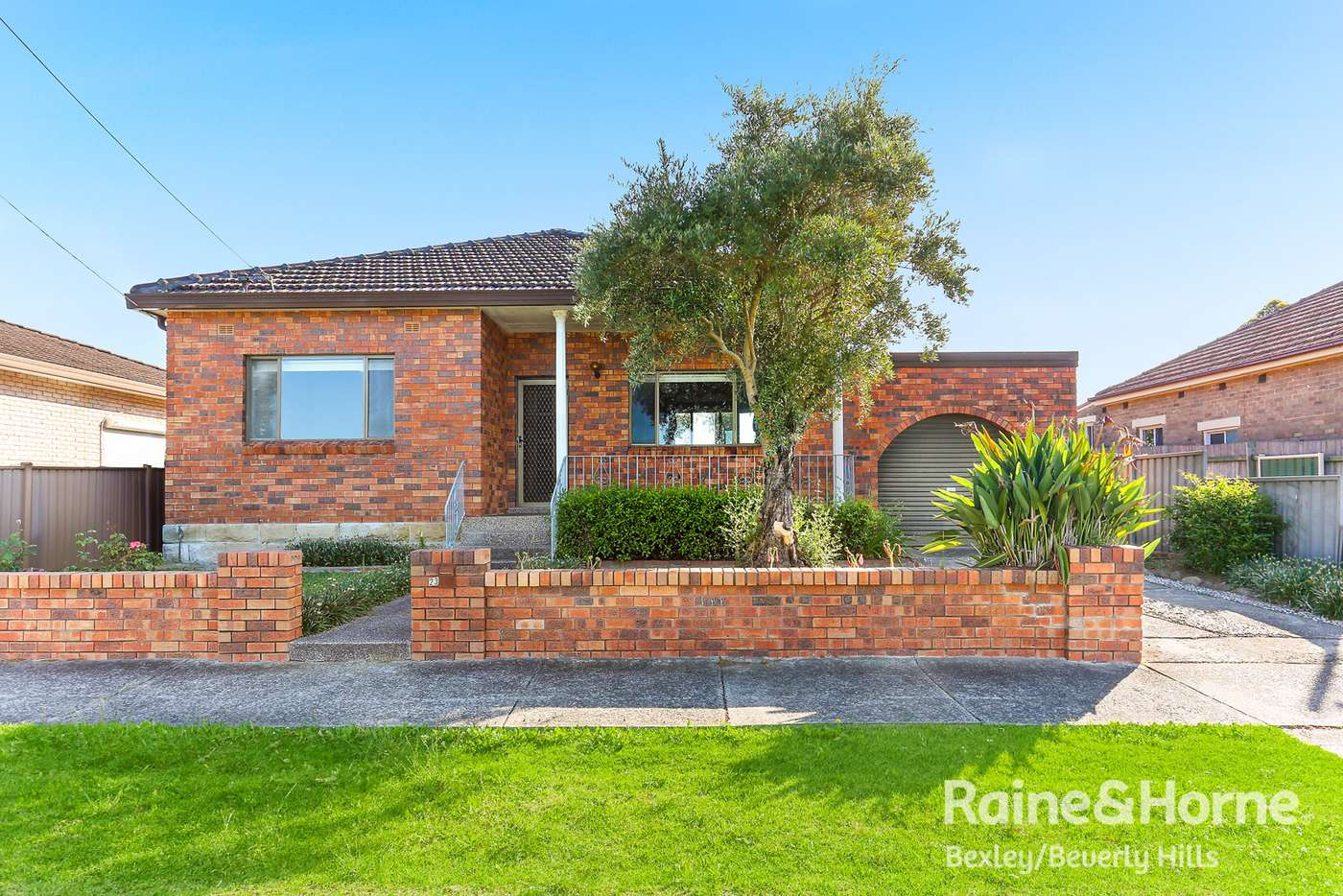 Main view of Homely house listing, 23 Albert Street, Bexley NSW 2207