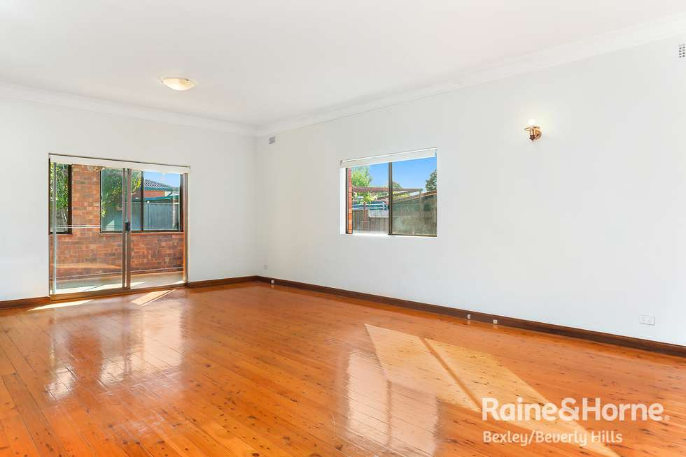Second view of Homely house listing, 23 Albert Street, Bexley NSW 2207