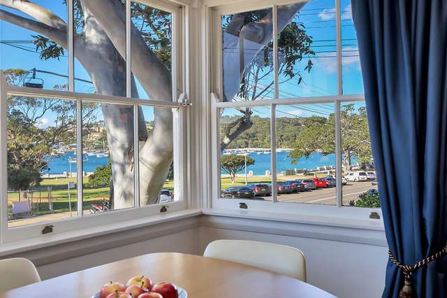 3/53 The Esplanade, Mosman NSW 2088