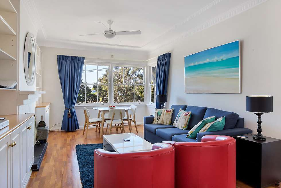 Second view of Homely apartment listing, 3/53 The Esplanade, Mosman NSW 2088