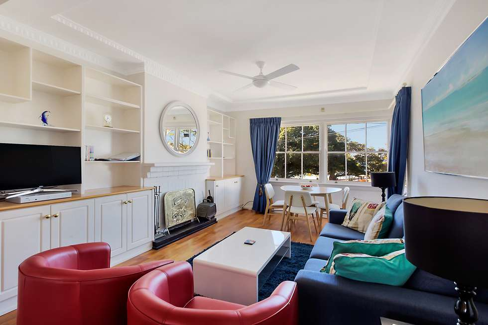 Third view of Homely apartment listing, 3/53 The Esplanade, Mosman NSW 2088