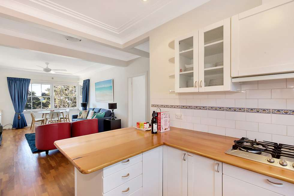 Fifth view of Homely apartment listing, 3/53 The Esplanade, Mosman NSW 2088