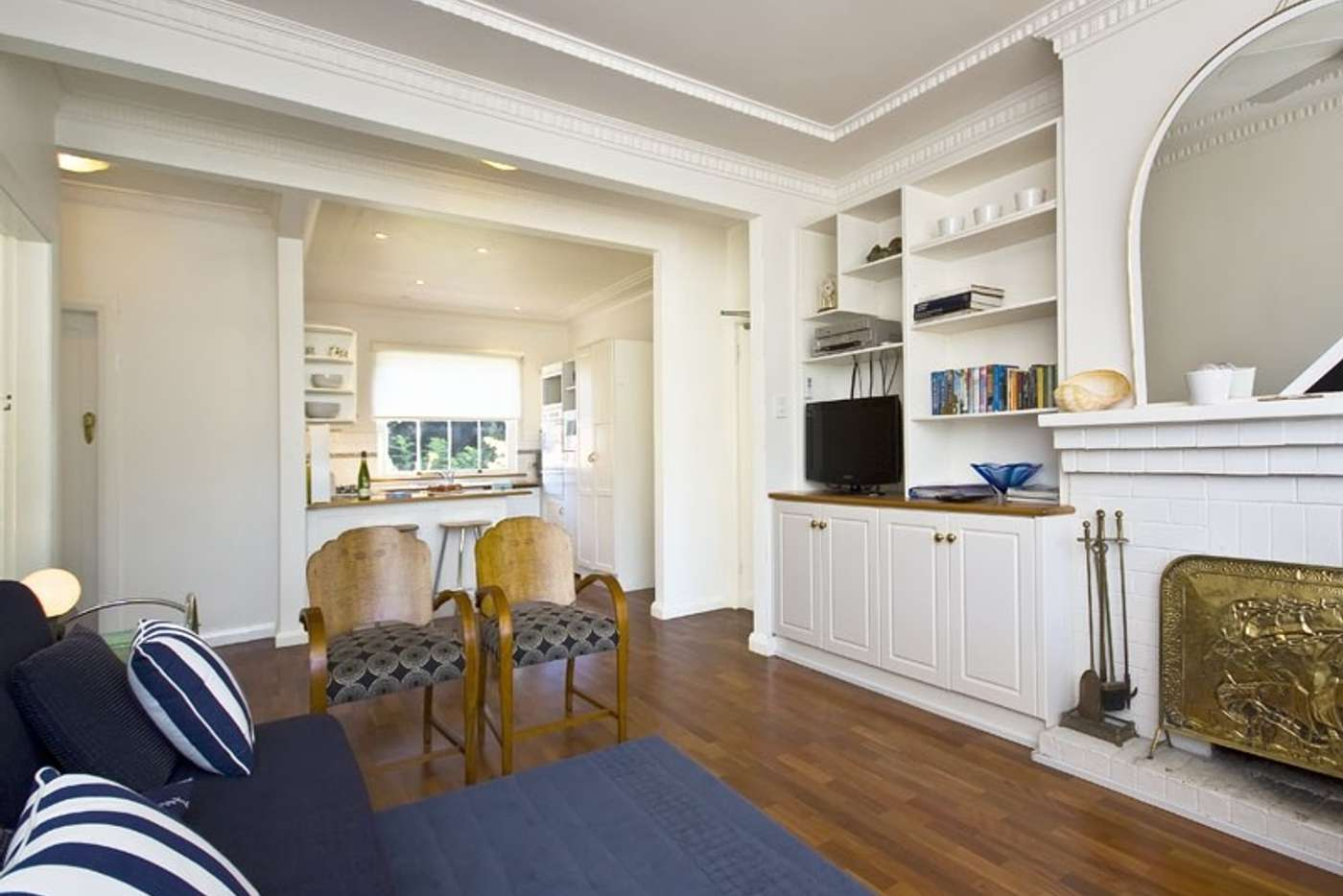 Sixth view of Homely apartment listing, 3/53 The Esplanade, Mosman NSW 2088