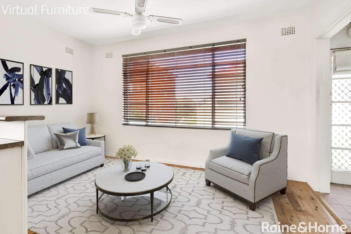 Main view of Homely apartment listing, Address available on request