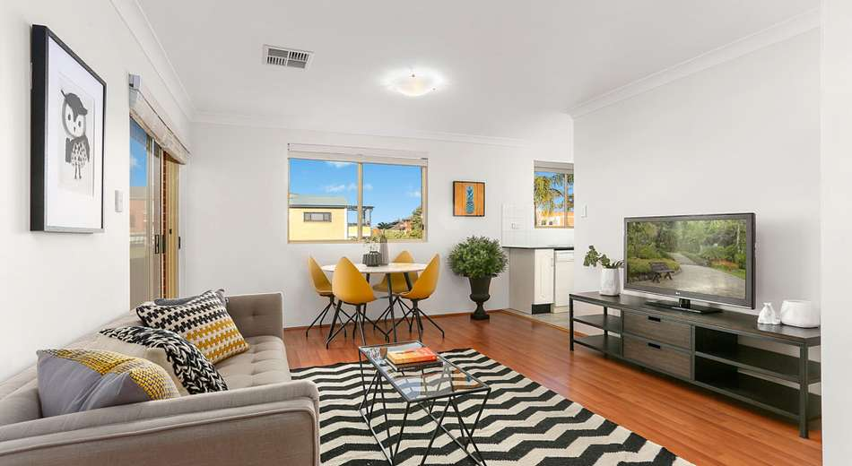 9/246 Maroubra Road, Maroubra NSW 2035