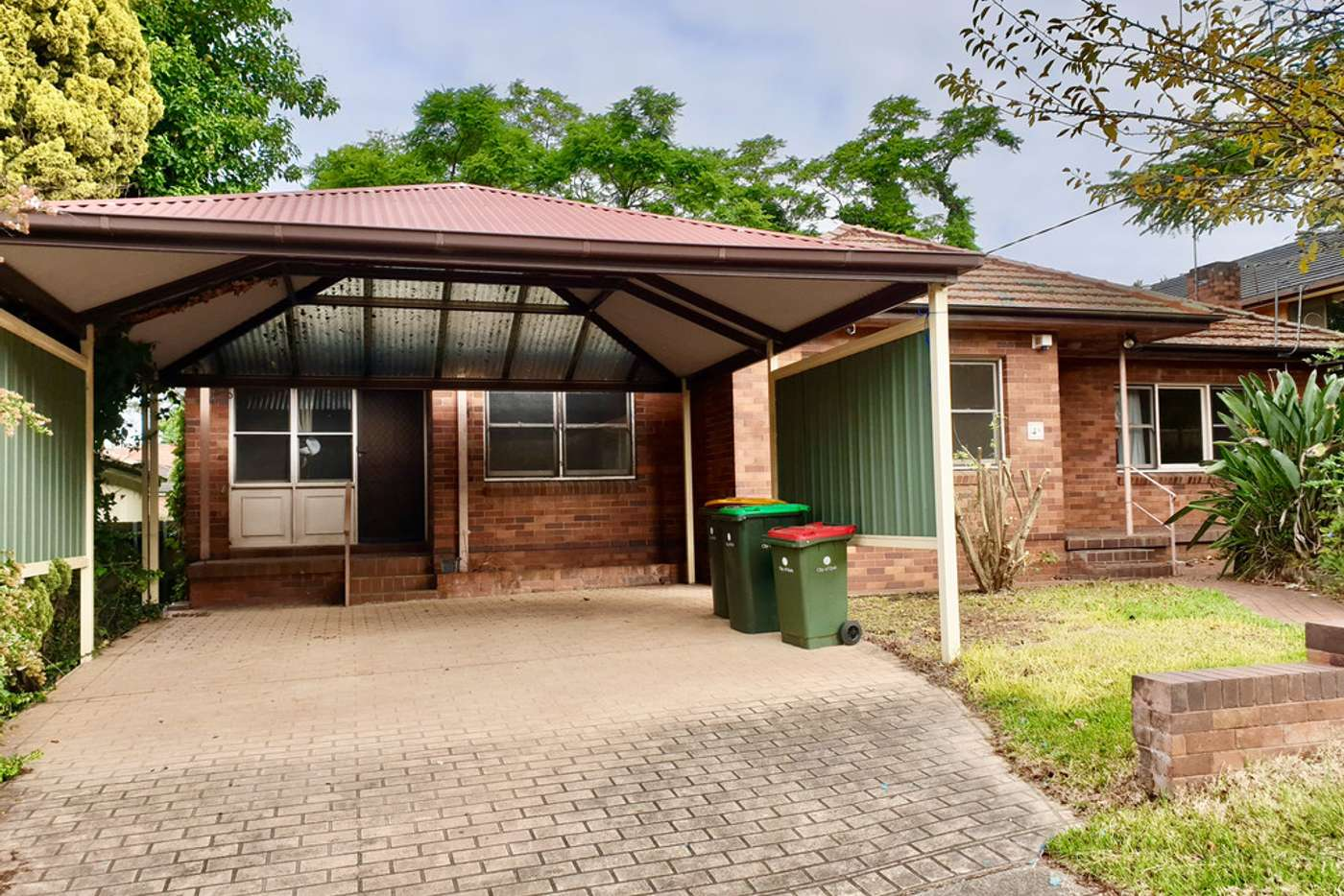 Main view of Homely house listing, 4a Clanwilliam Street, Eastwood NSW 2122