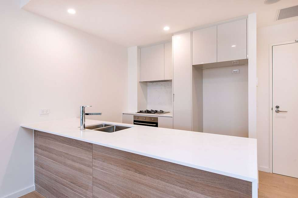 Second view of Homely apartment listing, 307/268-270 Liverpool Road, Ashfield NSW 2131