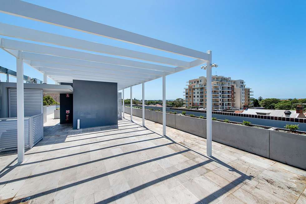 Fifth view of Homely apartment listing, 307/268-270 Liverpool Road, Ashfield NSW 2131