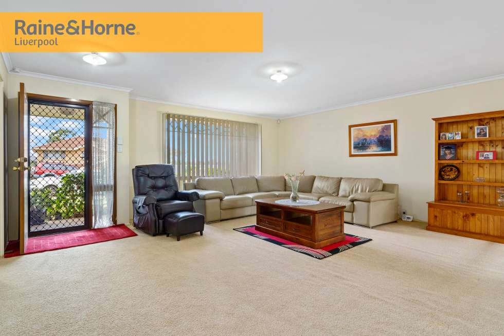 Second view of Homely house listing, 68 Kendall Drive, Casula NSW 2170