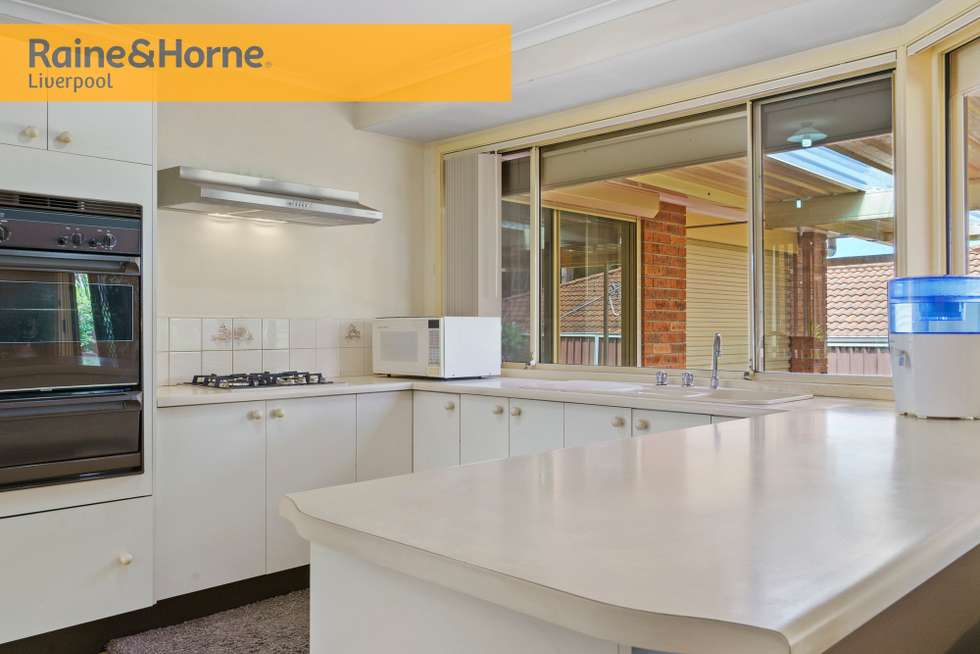Third view of Homely house listing, 68 Kendall Drive, Casula NSW 2170