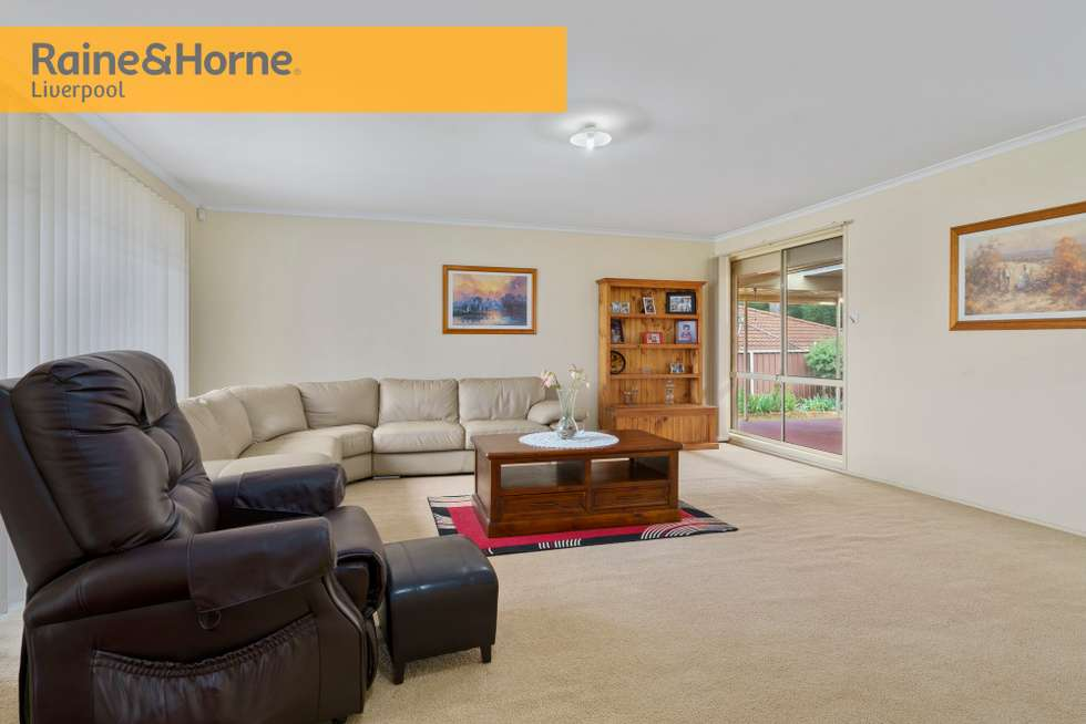 Fourth view of Homely house listing, 68 Kendall Drive, Casula NSW 2170