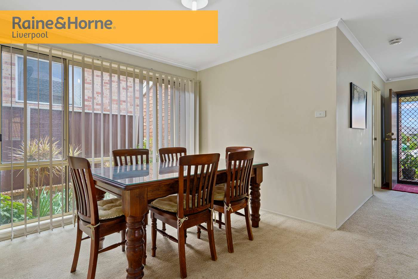 Fifth view of Homely house listing, 68 Kendall Drive, Casula NSW 2170