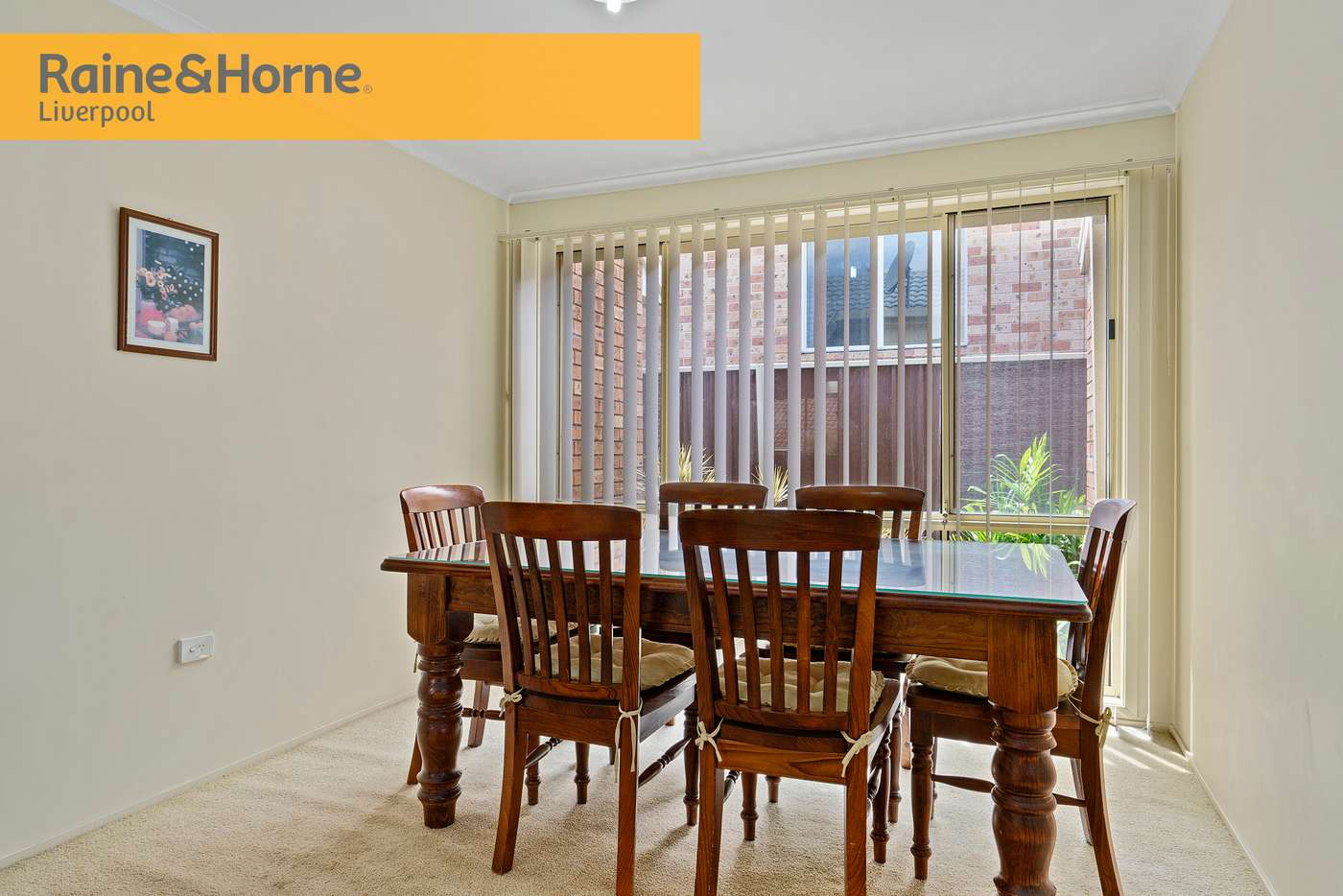 Sixth view of Homely house listing, 68 Kendall Drive, Casula NSW 2170