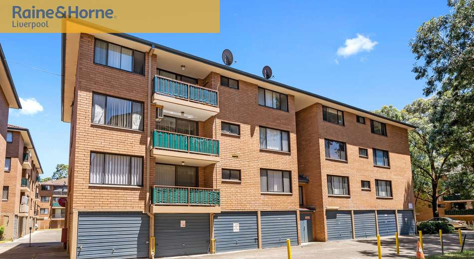 30/142 Moore Street, Liverpool NSW 2170