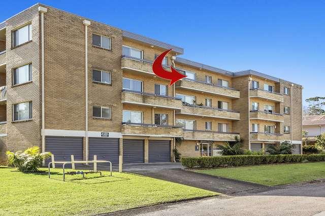15/26 Ajax Avenue, Nelson Bay NSW 2315