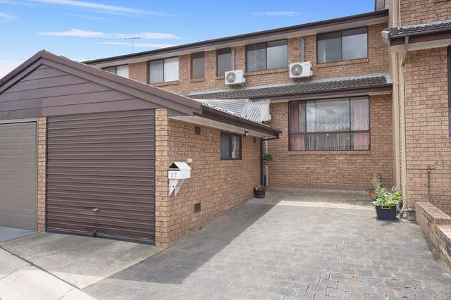 17/34-36 Ainsworth Crescent, Wetherill Park NSW 2164