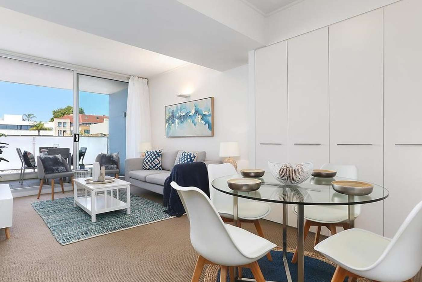 Main view of Homely apartment listing, 116/19 Grosvenor Street, Neutral Bay NSW 2089