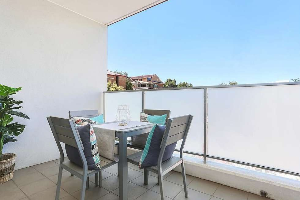 Third view of Homely apartment listing, 116/19 Grosvenor Street, Neutral Bay NSW 2089
