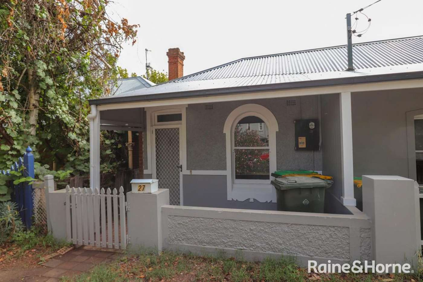 Main view of Homely house listing, 27 Morrissett, Bathurst NSW 2795