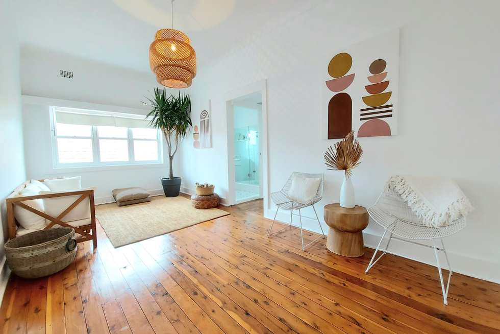Second view of Homely apartment listing, 9/179 High Street, North Sydney NSW 2060