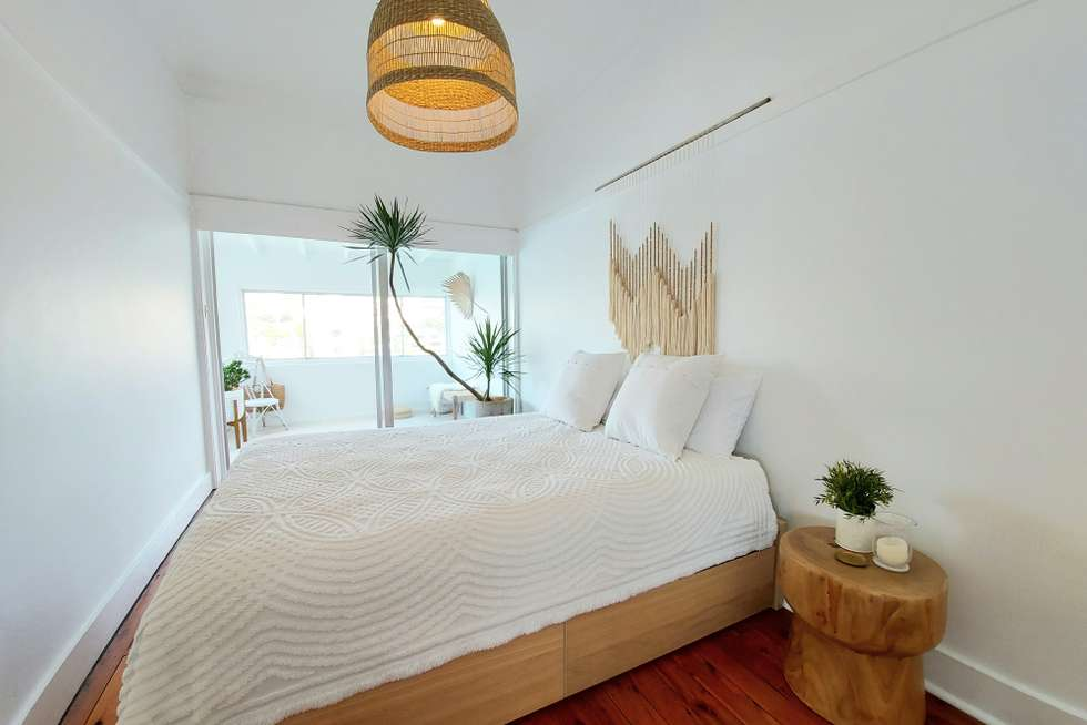 Third view of Homely apartment listing, 9/179 High Street, North Sydney NSW 2060