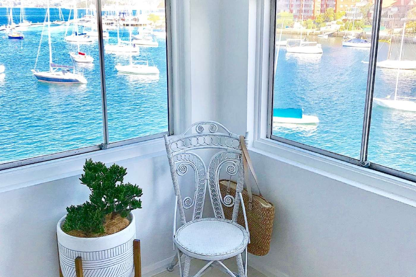 Fifth view of Homely apartment listing, 9/179 High Street, North Sydney NSW 2060