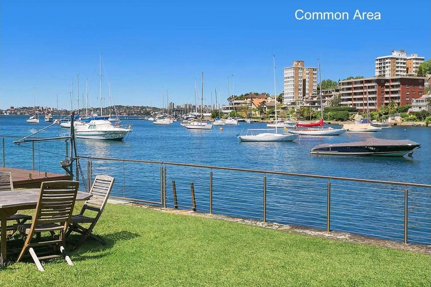 Sixth view of Homely apartment listing, 9/179 High Street, North Sydney NSW 2060