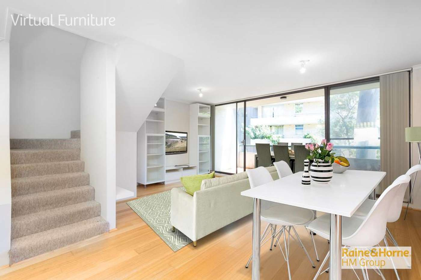 Main view of Homely apartment listing, 20/3-15 Christie Street, Wollstonecraft NSW 2065