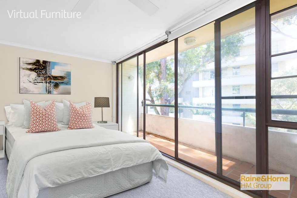 Second view of Homely apartment listing, 20/3-15 Christie Street, Wollstonecraft NSW 2065