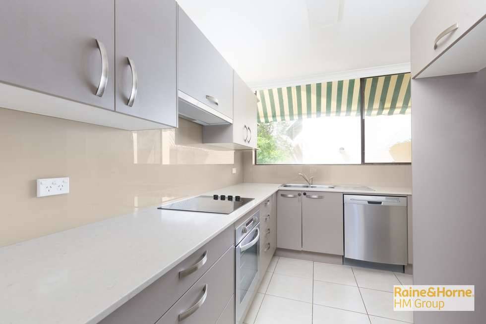 Fourth view of Homely apartment listing, 20/3-15 Christie Street, Wollstonecraft NSW 2065