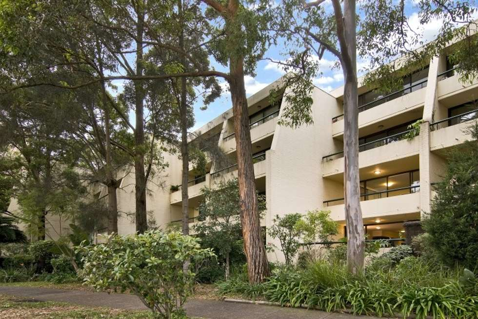 Fifth view of Homely apartment listing, 20/3-15 Christie Street, Wollstonecraft NSW 2065