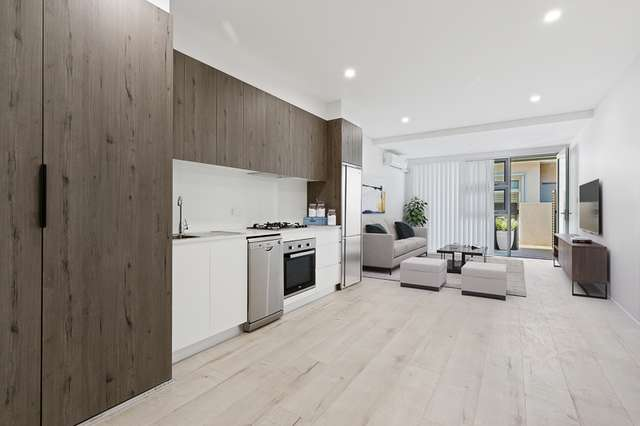 4/351-353 Parramatta Road, Leichhardt NSW 2040