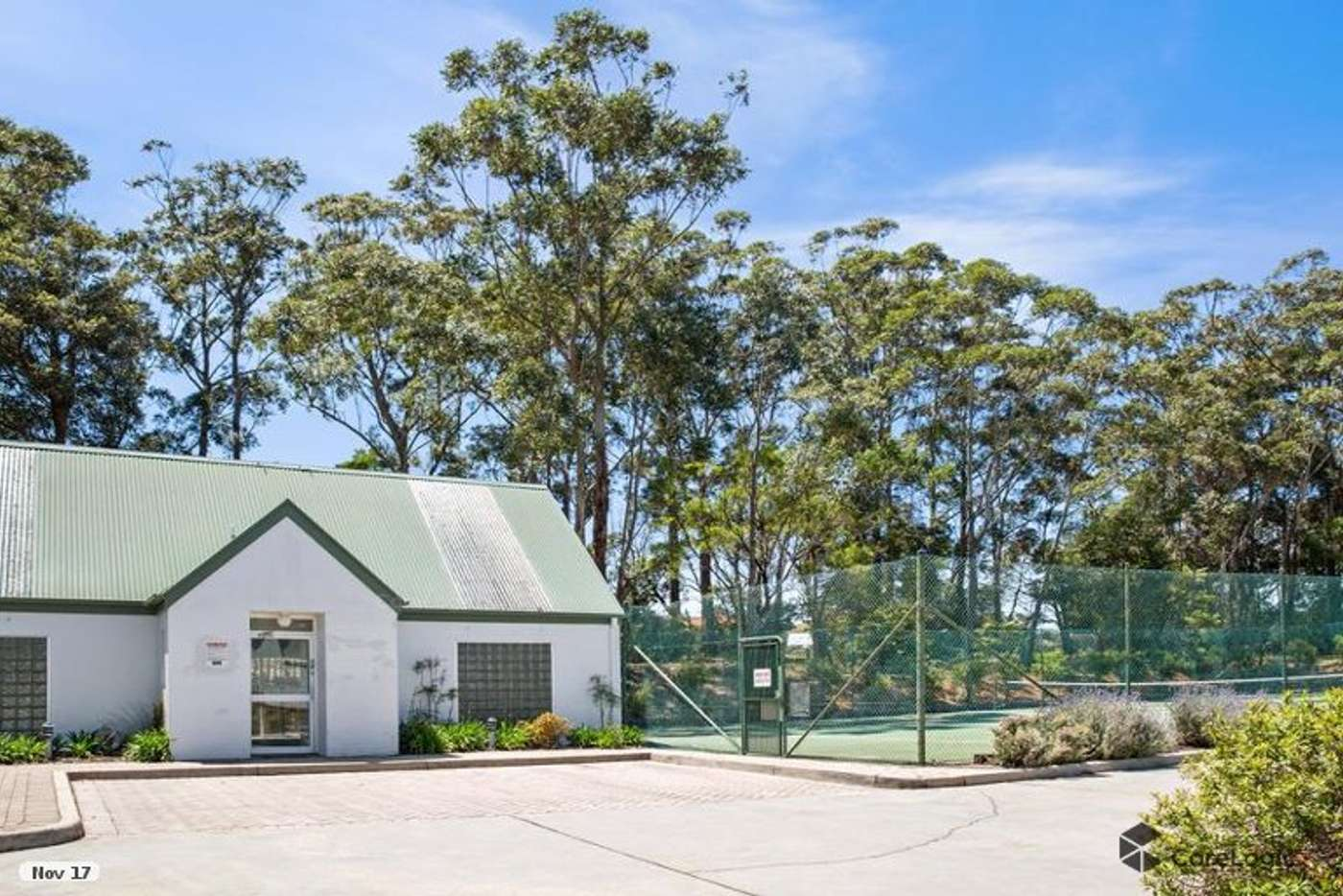 Main view of Homely villa listing, 25/13-15 Augusta Place, Mollymook NSW 2539