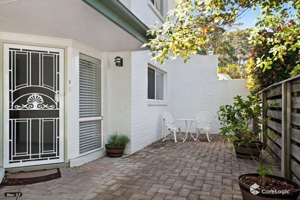 Third view of Homely villa listing, 25/13-15 Augusta Place, Mollymook NSW 2539