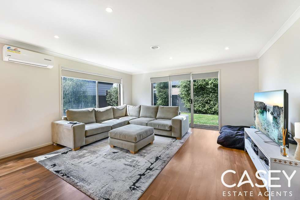 Third view of Homely house listing, 12 Burchill Avenue, Cranbourne East VIC 3977