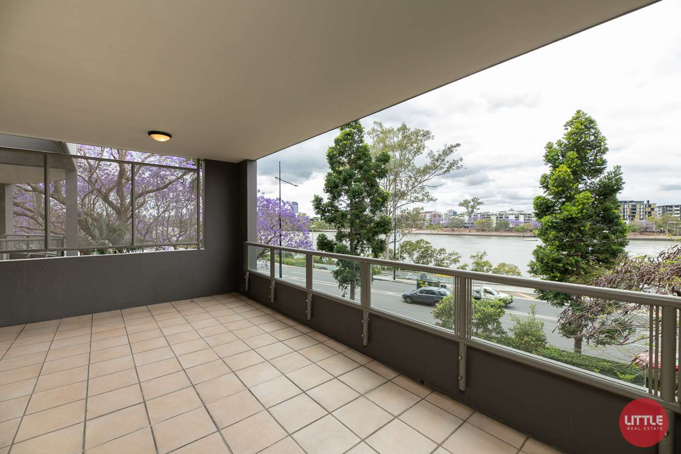 Main view of Homely apartment listing, 303/21 Patrick Lane, Toowong QLD 4066