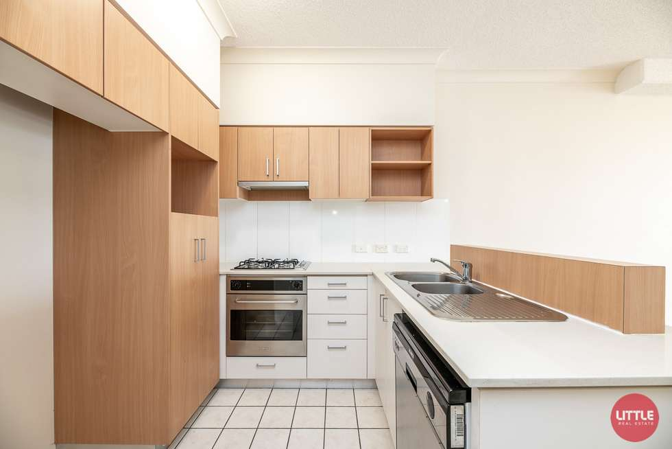 Third view of Homely apartment listing, 303/21 Patrick Lane, Toowong QLD 4066