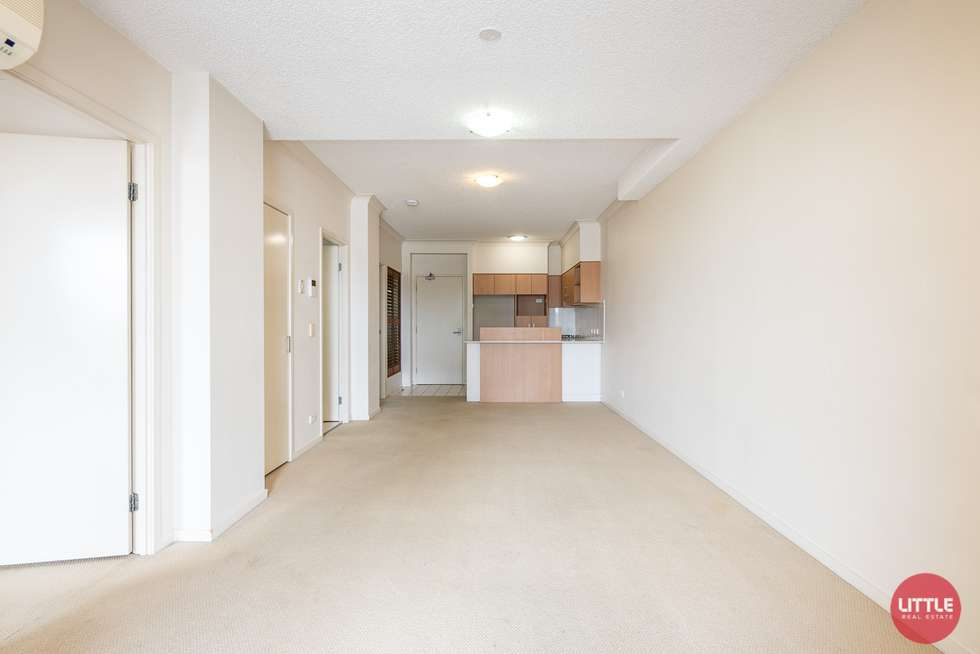 Fourth view of Homely apartment listing, 303/21 Patrick Lane, Toowong QLD 4066