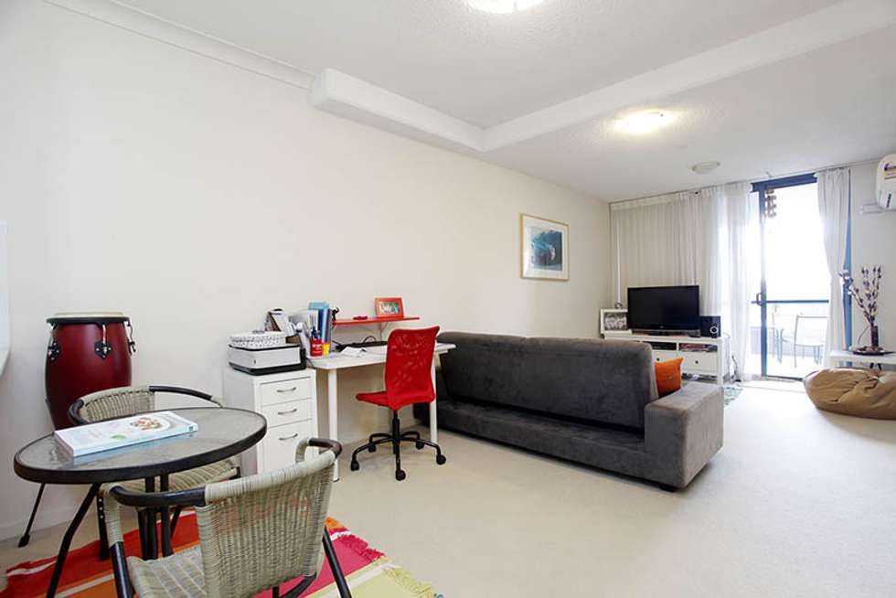 Fifth view of Homely apartment listing, 303/21 Patrick Lane, Toowong QLD 4066