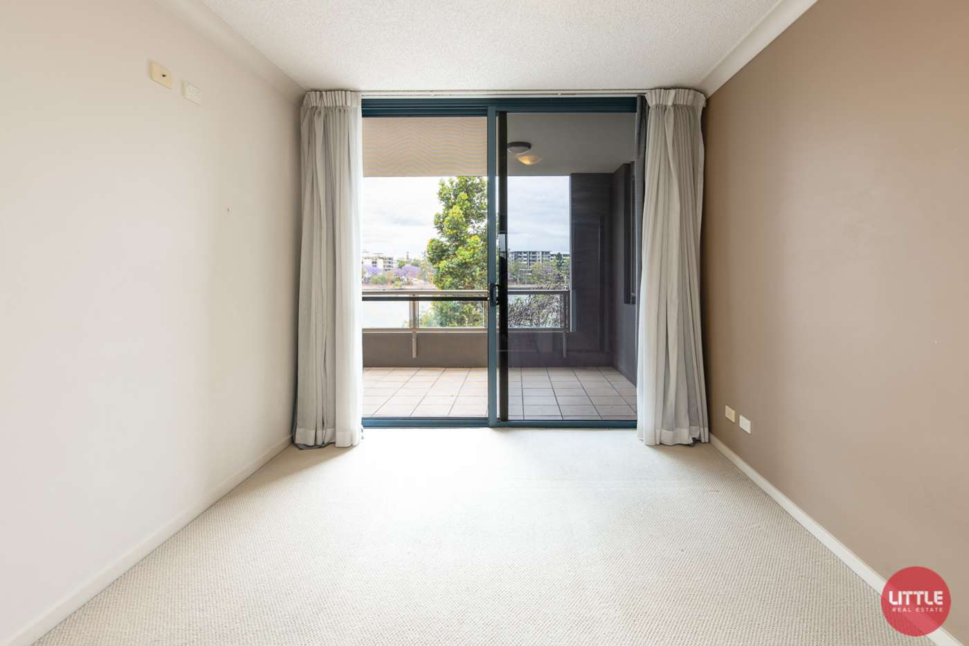 Seventh view of Homely apartment listing, 303/21 Patrick Lane, Toowong QLD 4066