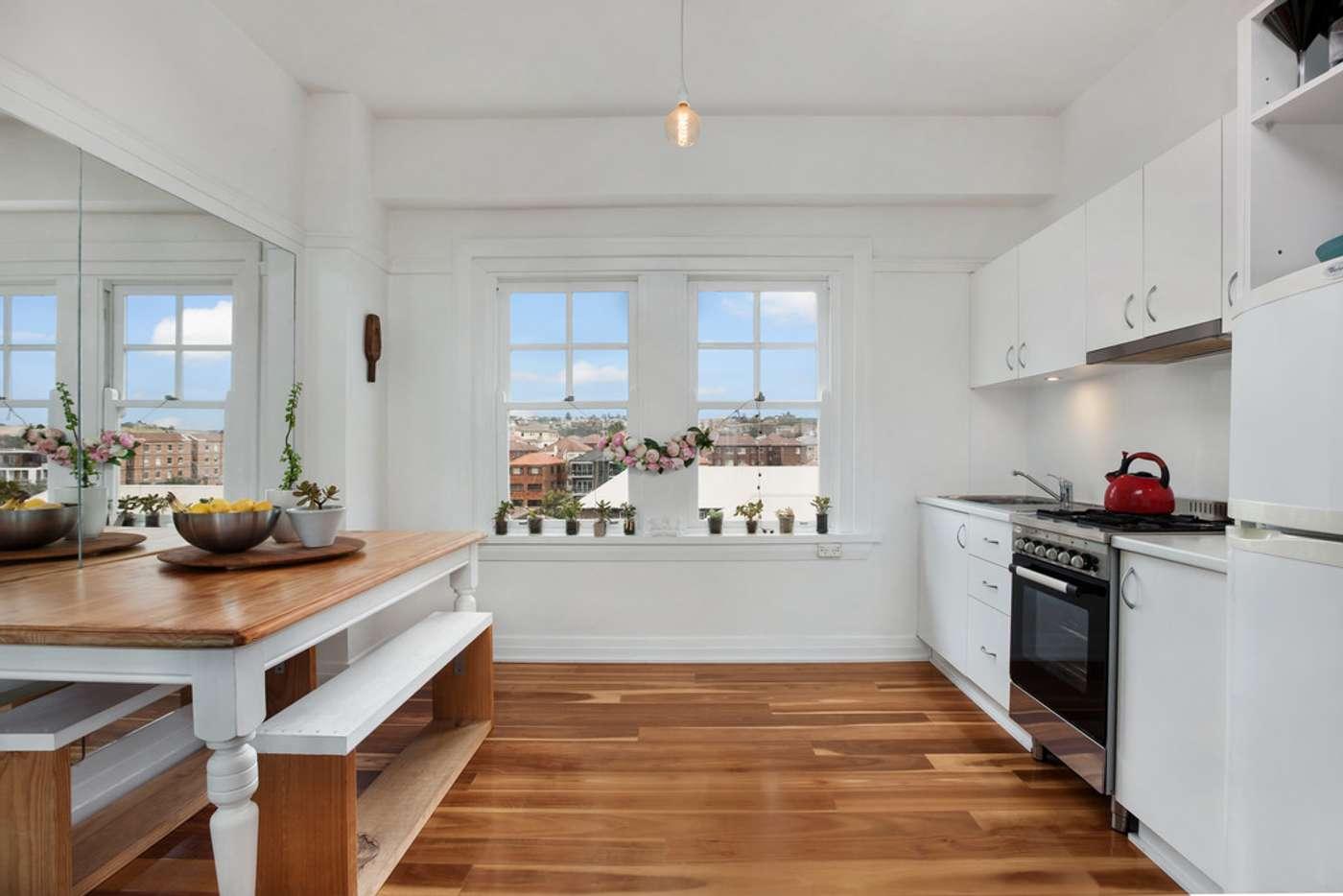 Main view of Homely apartment listing, 48/1 Beach Road, Bondi Beach NSW 2026