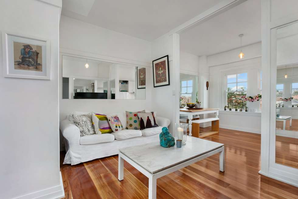 Second view of Homely apartment listing, 48/1 Beach Road, Bondi Beach NSW 2026