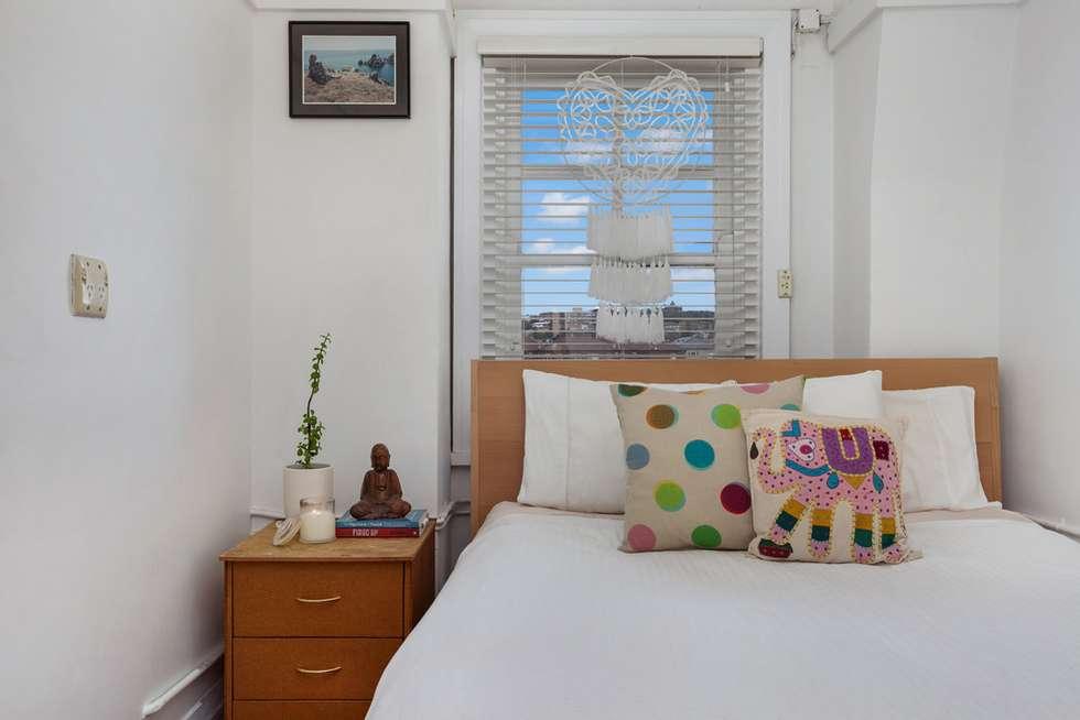 Fourth view of Homely apartment listing, 48/1 Beach Road, Bondi Beach NSW 2026